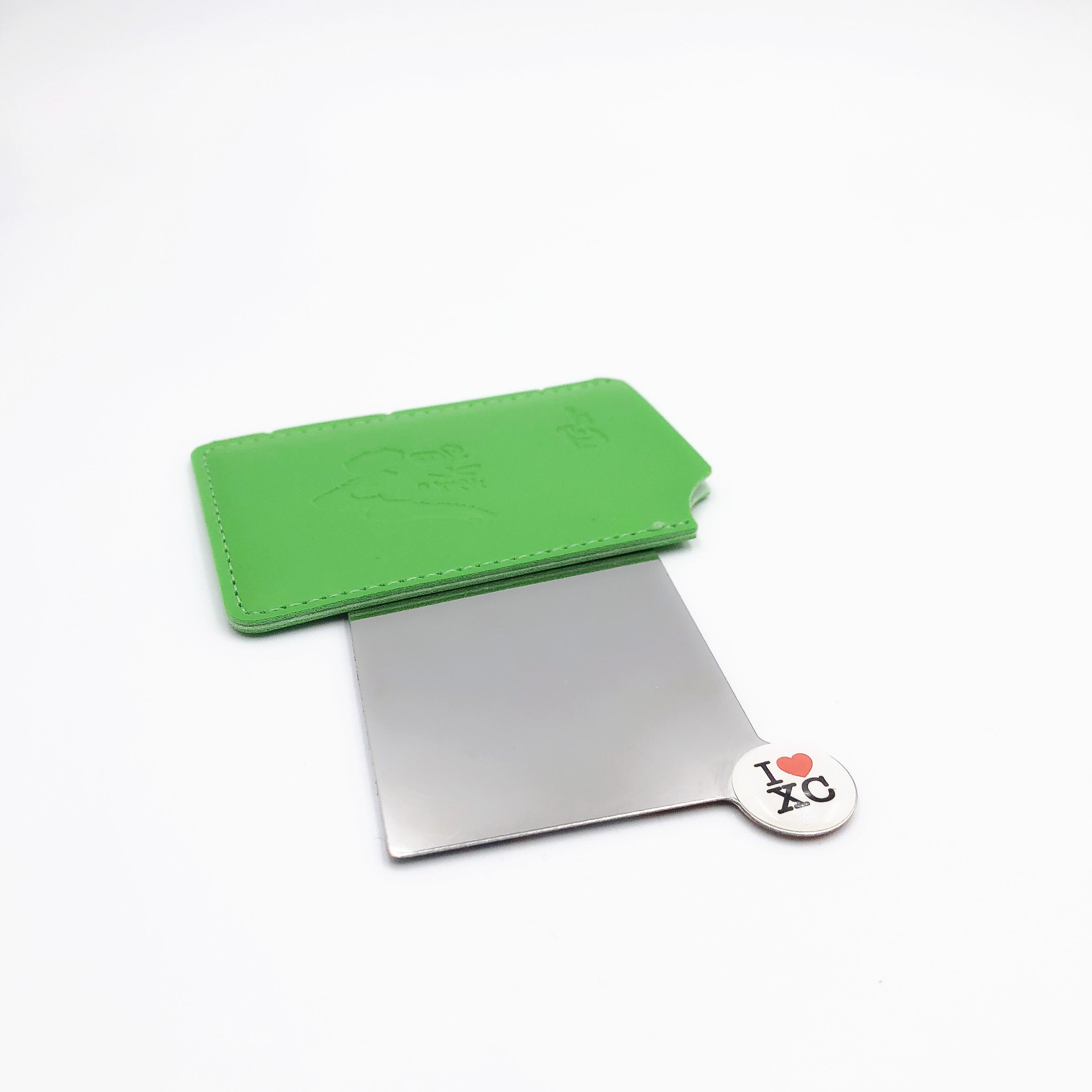 Finden Sie Hohe Qualität Spiegel Visitenkarten Hersteller