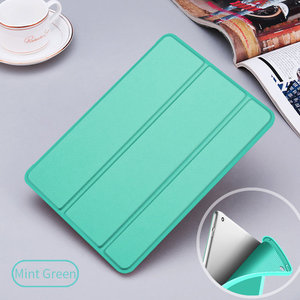 Wholesale price colorful soft shockproof waterproof silicone rubber tablet case cover for iPad Pro10.5