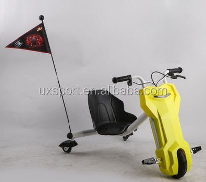 Yongkang factory supply 3 wheel electric scooter for adults