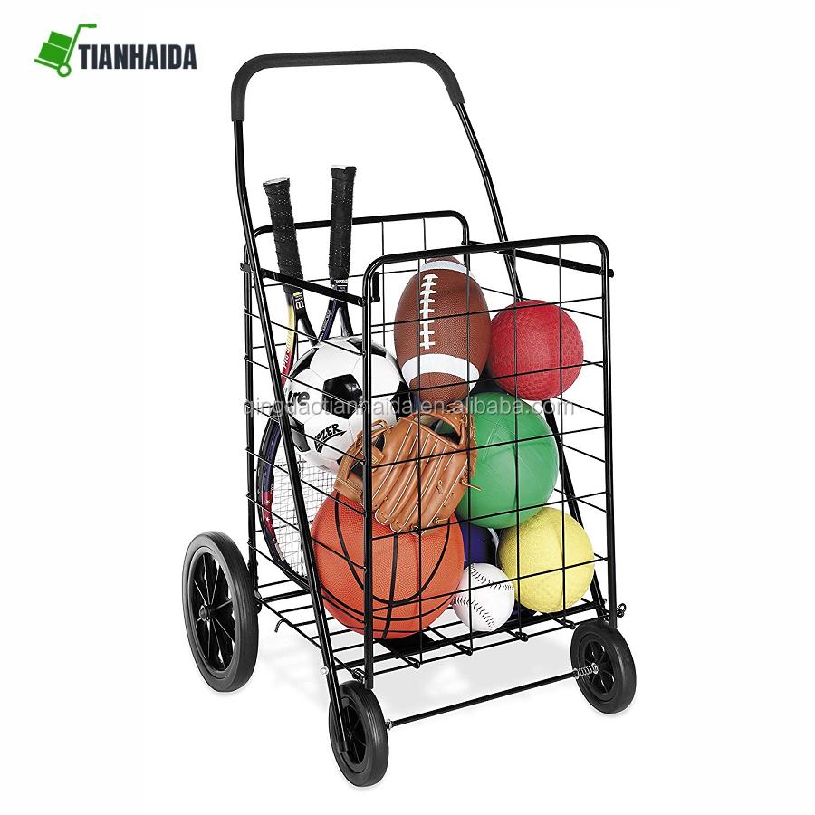 סנסציוני איכות גבוהה עגלת קניות מתקפלתשל יצרן עגלת קניות מתקפלת ב-Alibaba.com RW-86