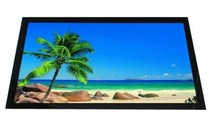1024x600 10.1 inch transparent tft lcd panel with LVDS