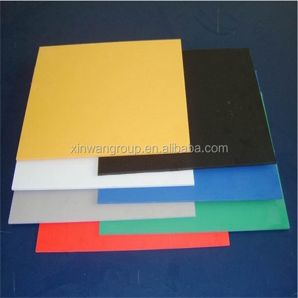 Color Pvc Board, Color Pvc Board Suppliers and Manufacturers at ...