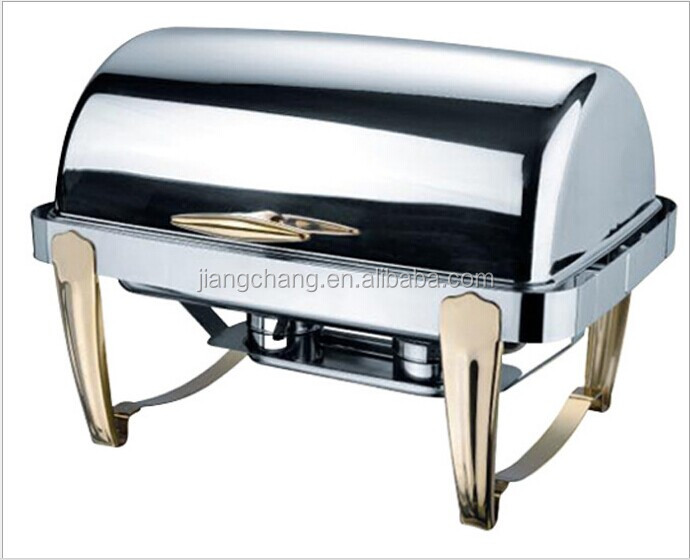 Wholesale Price Catering Buffet Used Heating Chafing Dish Jc Cl32