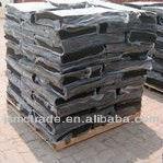 Butyl reclaim rubber