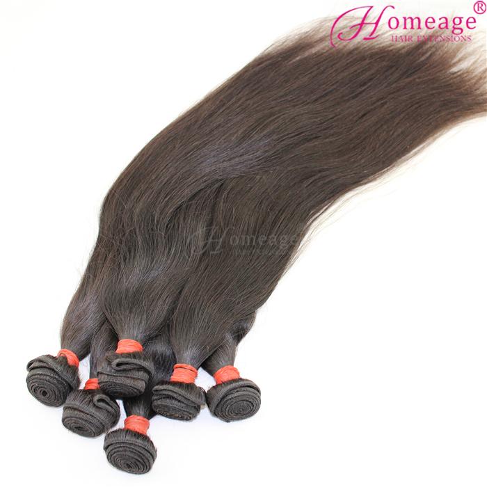 Homeage Large Stock Wholesale Hair Weave Distributors3 Bundles Red