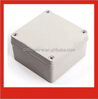 standard cover housing box plastic ip68 plastic electrical cabinet
