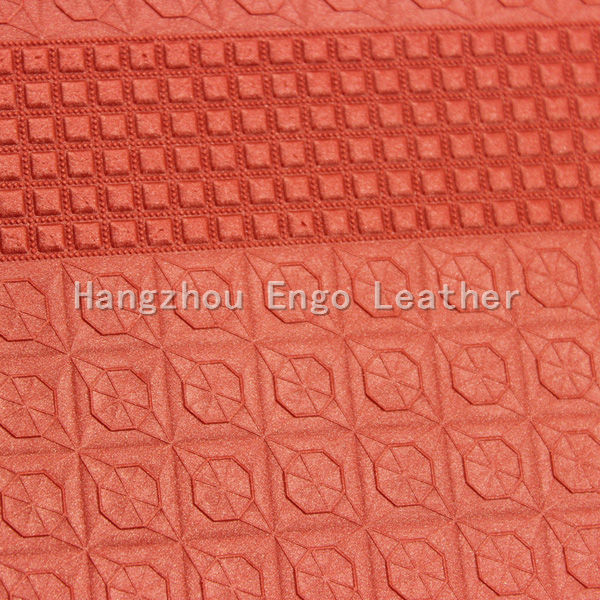 artificial wearproof pu leather fabric for furniture