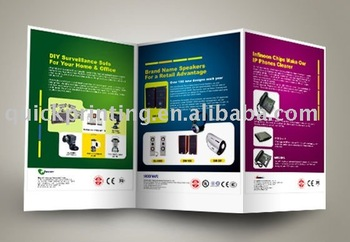 booklet brochure advertising pamphlet printing buy advertising