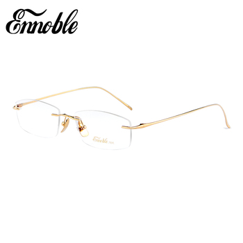 Factory Custom 18k Gold Metal Optical Frames Wholesale In China ...