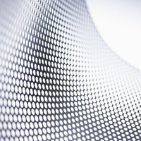 Anping Supplier Galvanized Perforated Metal Sheet Malaysia