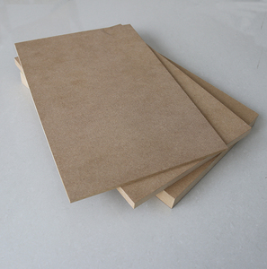 raw mdf board china prices for tables