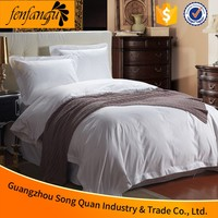 Songquan luxury hotel india style bedding set duvet cover for wholesale bulk sale