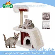 New Design Customized Top Quality Cat Tree Furniture