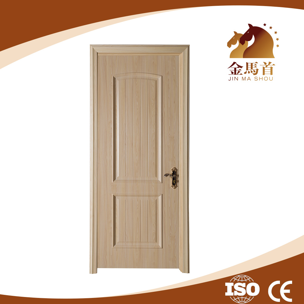 Bedroom door modern bedroom doors for Simple wooden front door designs