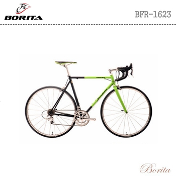 Italy Design Vintage Style 700c 18 Gear Speed Ultralight Cr-mo Frame ...