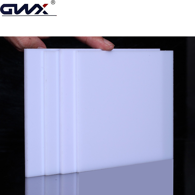 Gute Wirkung Von Schalldichte Licht Gewicht Gewächshaus PlasticPolycarbonate Massivplatten