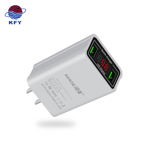 low price mobile rohs super bulk usb wall charger for home