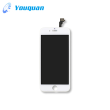high quality cherry mobile touch screen phones for iphone 6 lcd