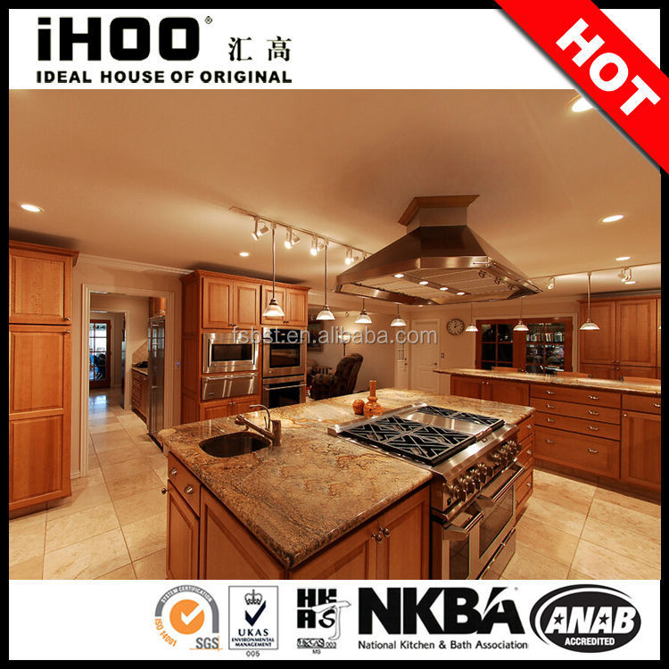 Ihoo Ak 3080 Popular Iran Kitchen Cabinet Ready Made Prefabricated ...