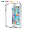 Shock-proof Air-cushion Transparent Crystal Clear PC + TPU for Samsung S7 Case