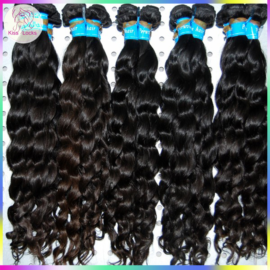 Ocean Annabelle Wave Dark Brown Virgin Remy Raw Cuticl Hairs Splendid Wefts Free Shipping 10a