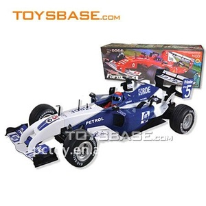 1;3 Scale 4WD RC Formula car F1 Racing Hobby toy