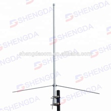 25-3000mhz D3000N wide band scaning base station Discone antenna (25-3000mhz for receiving)