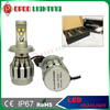car head light, All in one 3000lm H4 LED car head light