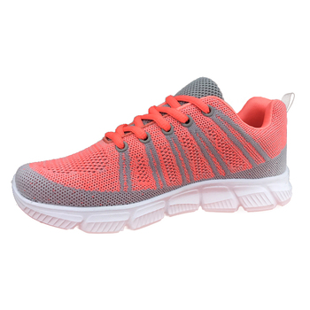 Women Sports Running Shoes Breathable Sneakers Hiking Jogging Fishing Yoga Traveling