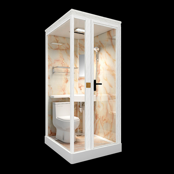 Hot Sale Integrated Bathroom, Bathroom Pod