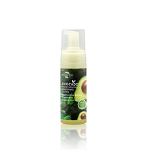 <span class=keywords><strong>Avocado</strong></span> hydraterende bubble cleanser crème Olievrije diepe schoon bubble gezicht cleanser