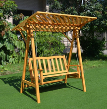 Wooden Swing Chair, Wooden Swing Chair Suppliers And Manufacturers At  Alibaba.com