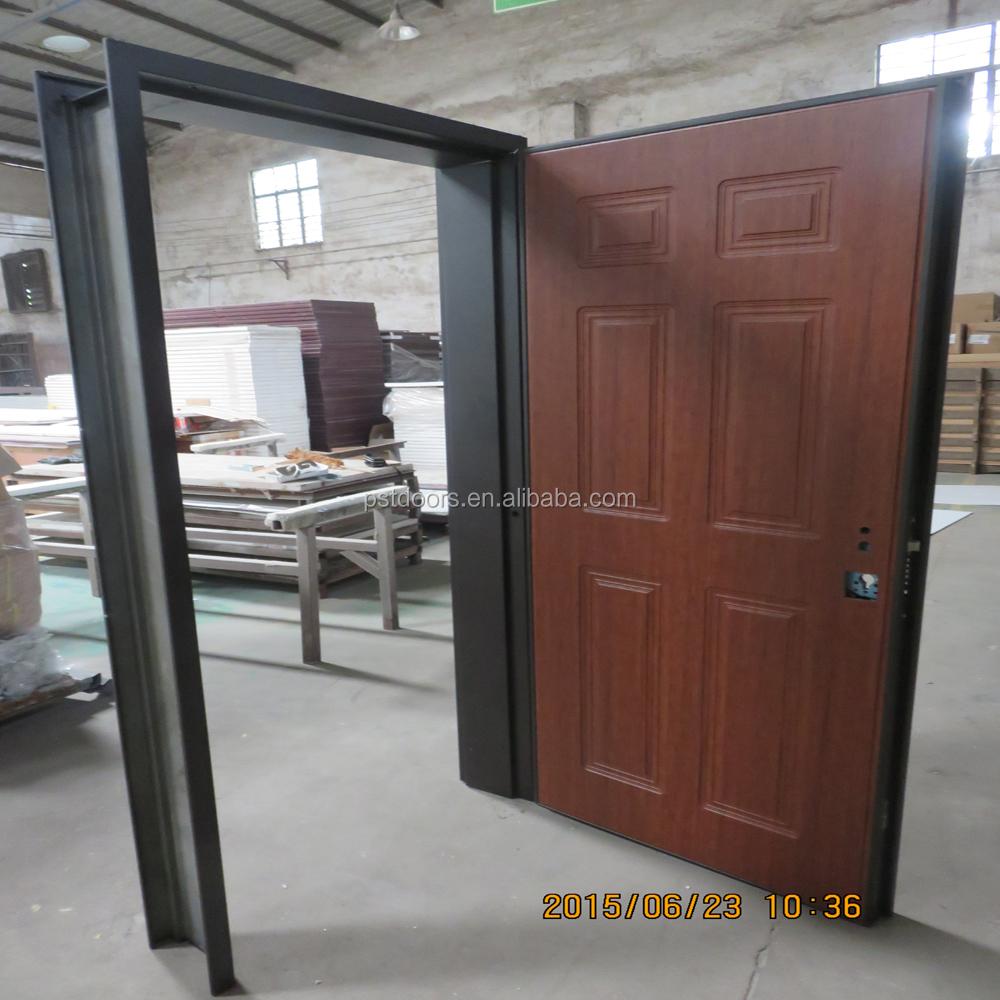 Fire rated glass office doors - Jinxun Steel Fire Rated Door With Glass Window Insertedbritish Fire Rated Glass Floor