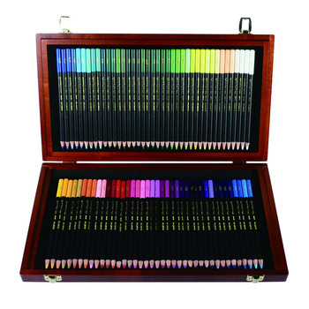 Mitsubishi Uni Color Pencils Made In Japan For Coloring Book Enchanted Forest Artist Dipped