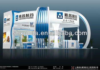 Pharmaceutical Exhibition Stand Design : M exhibition booths stands for medicine pharma buy