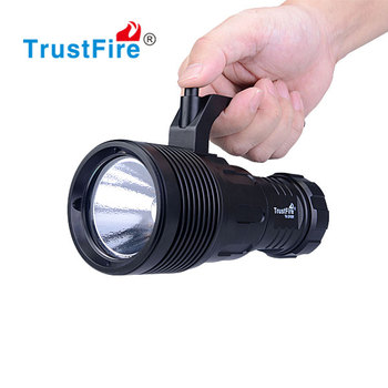 TrustFire DF009 CREE XHP-70 Led 1500 lumens scuba diving equipment
