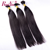Wholesale beautiful supplies human braiding hair bulk no weft