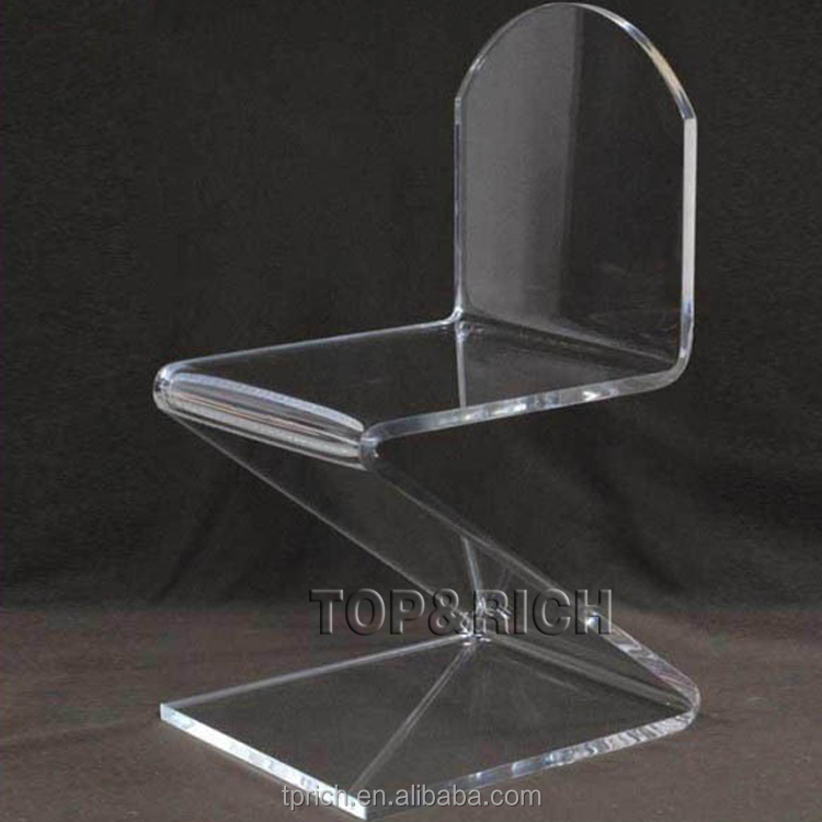 Alta calidad silla de acr lico barato con dise o - Sillas acrilico transparente ...