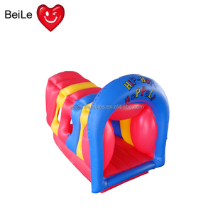 Hot sale mini inflatable castle bouncer sale