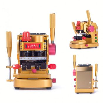 High Accuracy Key Duplicate Machine Duplicate Key Making Machine