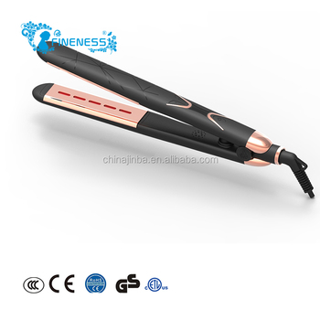 Infrared hair straightener 897 IR