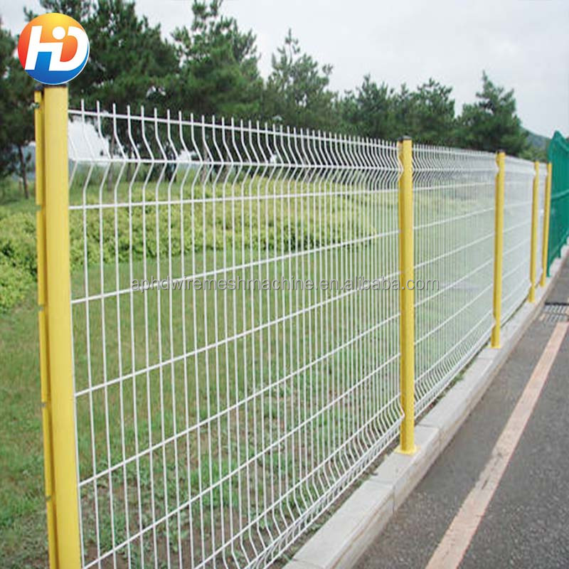 Wire Mesh Fence Panels 6 gauge welded wire mesh fence panels, 6 gauge welded wire mesh