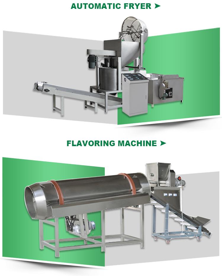 Production line spaghetti industrial pasta making machine