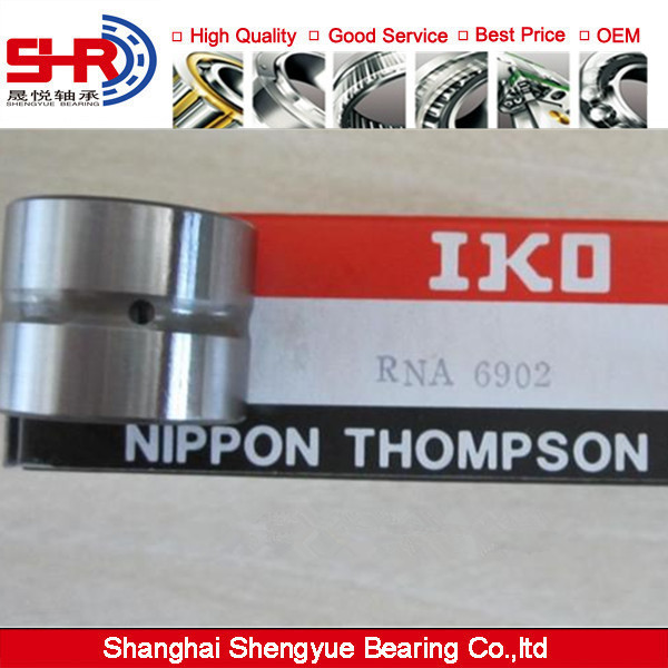 IKO Turning type needle roller bearings RNA4918 flat roller bearings