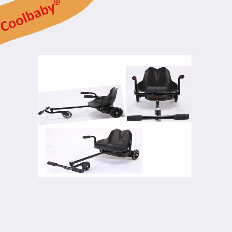 COOLBABY mobility scooters electric UNITE Brand-50W Brushed 3 wheel electric scooter