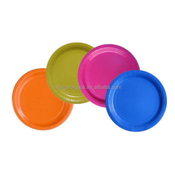 make printing fancy pure solid color paper plates  sc 1 st  Alibaba & Make Printing Fancy Pure Solid Color Paper Plates - Buy Custom ...