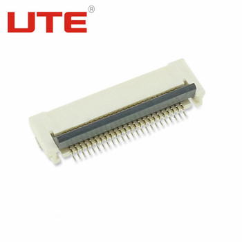 Pitch 2.0mm/2.54 mmfpc Connector 30 Pin 54Pin Voor Lenovo Vibe K4 Note Mobiele Telefoon