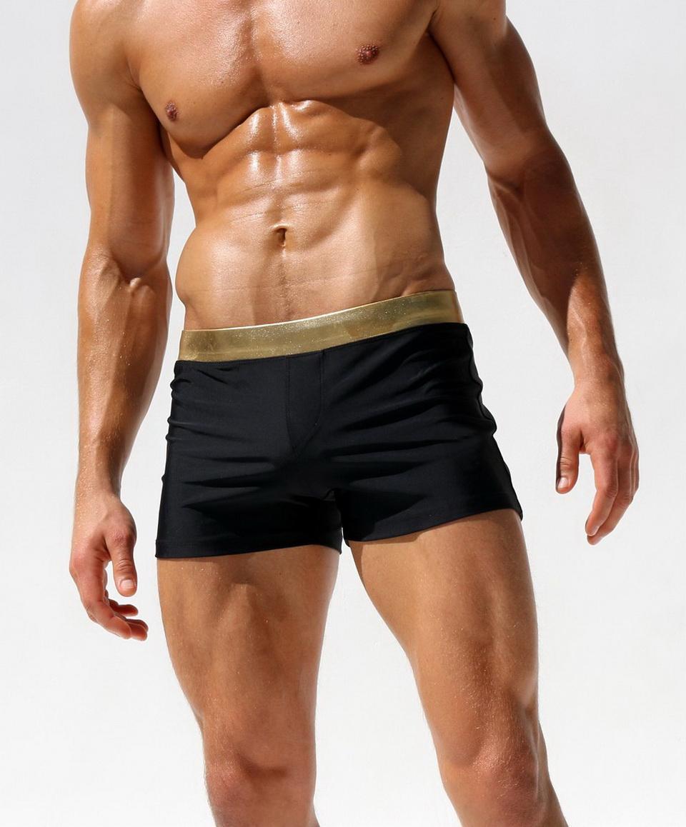 584666a14a Detail Feedback Questions about Austinbem Swimsuit Men men's ...
