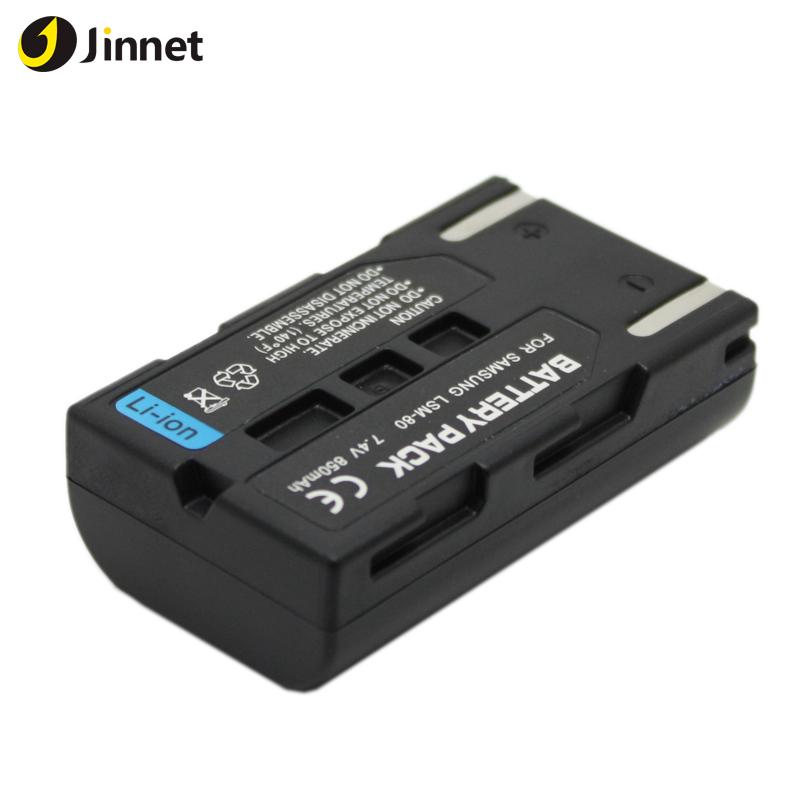 Battery for Samsung VP-D354i SC-DC165 VP-DC563i VP-D351i SC-D963 VP-D655 VP-D964