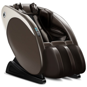 Latest Luxury Electric Bill And Coin Operated Vending Zero Gravity Capsule Body Massage Chair